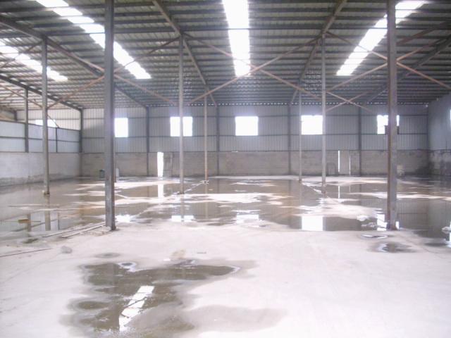 昌平北七家钢结构厂库房和办公室出租